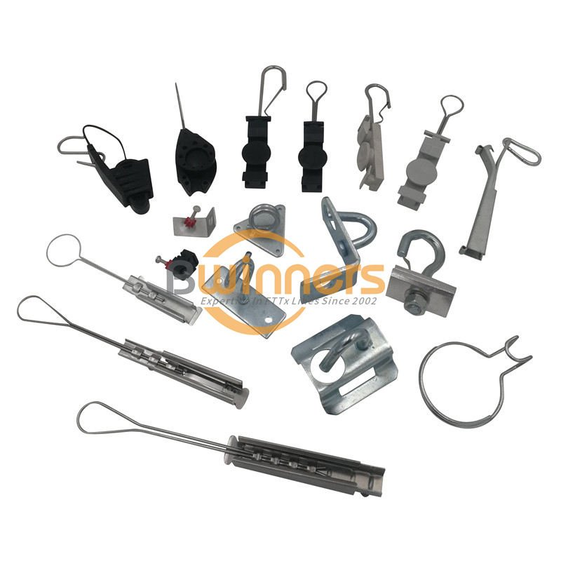 Cable Wire Clamp