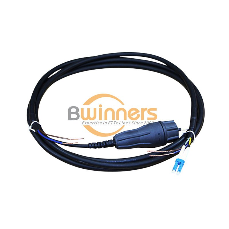 Fullaxs(Lc) Outdoor Cable Assemblies