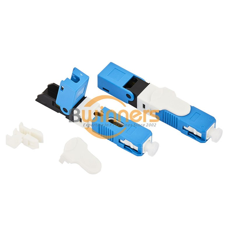 SC UPC Fast Connector